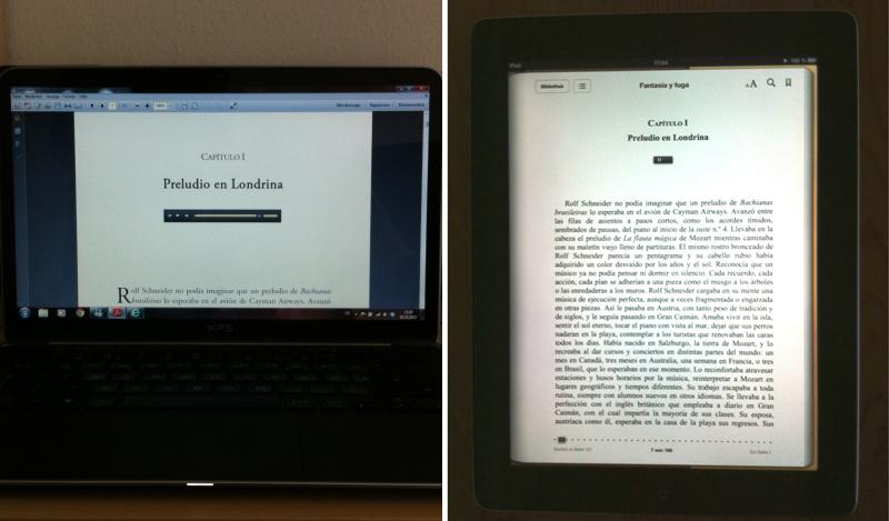Fantasía y fuga PDF ePub