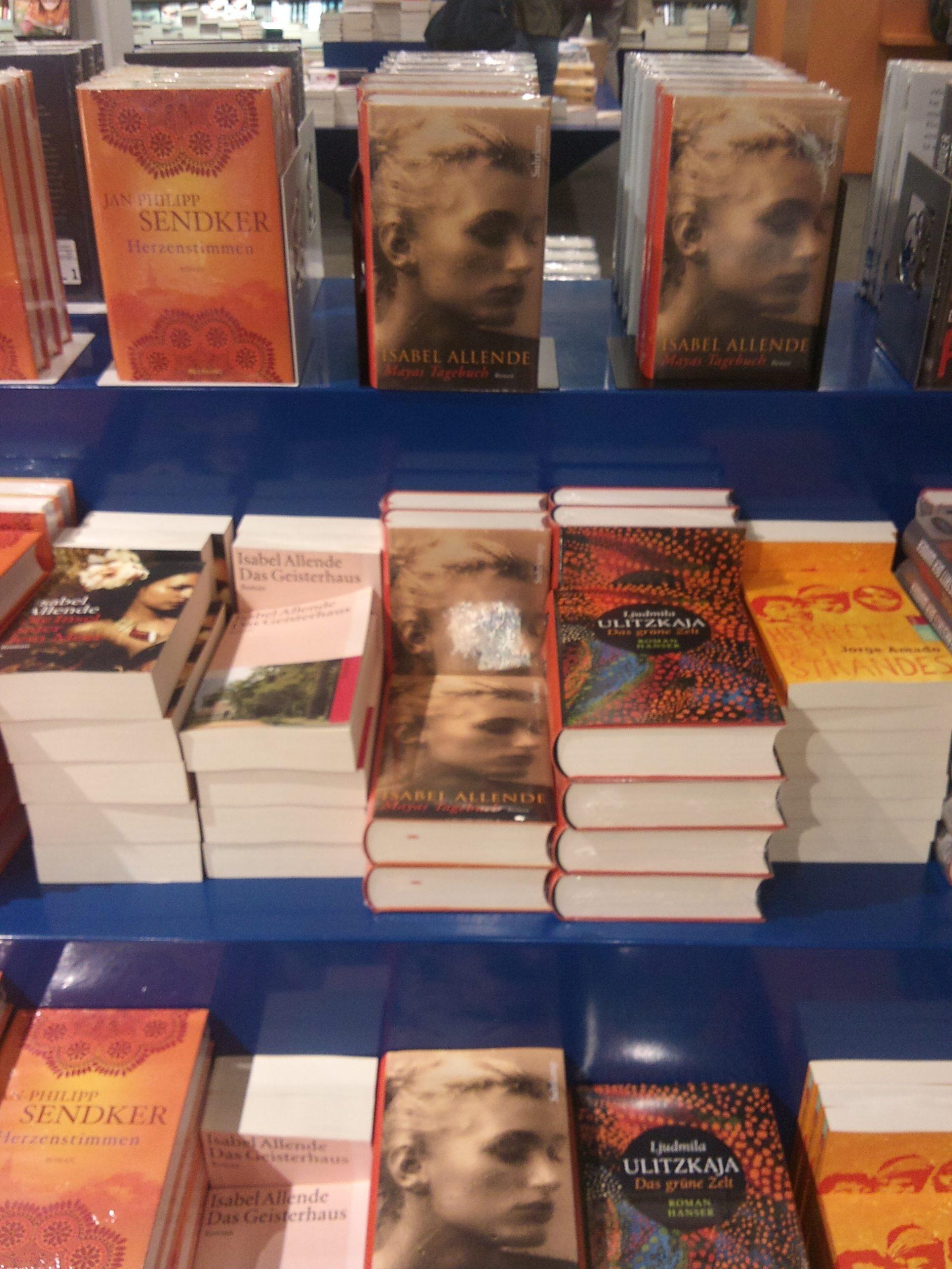 vender un libro: estrategia tradicional