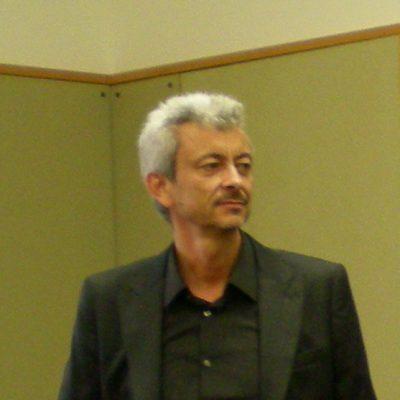 Carlos Gamerro: Idas y vueltas a Malvinas