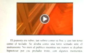 Video capítulo 1 Fantasía y fuga