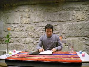 Ángel Zulueta (Uruguay)
