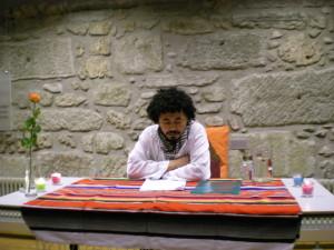 Jesús Reyes
