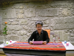 Mónica Bracher