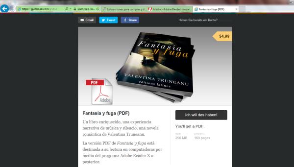 Descripción Fantasía y fuga PDF