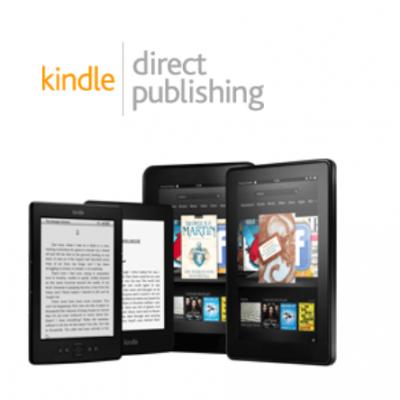Cuánto cuesta publicar un libro gratis (I): Amazon KDP