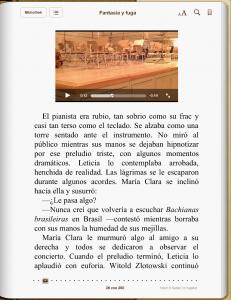 Fantasía y fuga enhanced eBook epub