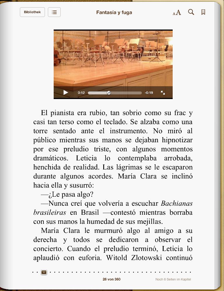 Que Es Un Libro Enriquecido Enhanced Ebook
