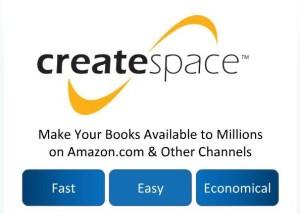 autopublicarse en createspace