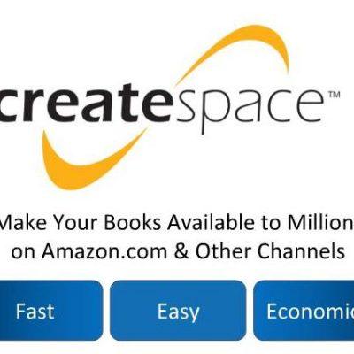 Cuánto cuesta publicar un libro gratis (II): CreateSpace
