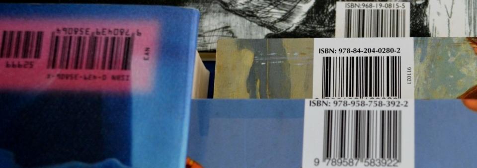 ISBN y autopublicación: lo que todo autor quiere saber
