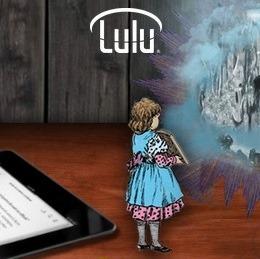 Publicar en Lulu