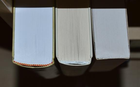 libros extensos