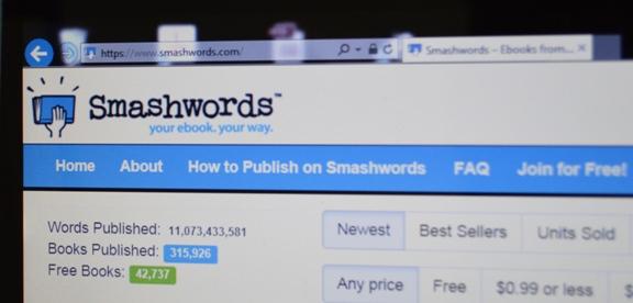 Cuánto cuesta publicar un libro gratis (VI): Smashwords