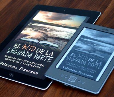 Año nuevo, libro «nuevo»: El mito de la segunda parte