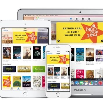 Cuánto cuesta publicar un libro gratis (VII): Apple iBooks Store
