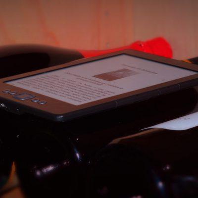 ¿Cuáles son las características de un buen eBook?