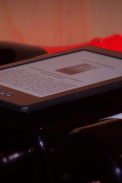 eBook de calidad