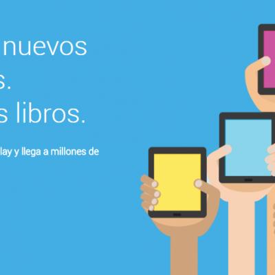 Cuánto cuesta publicar un libro gratis (VIII): Google Play