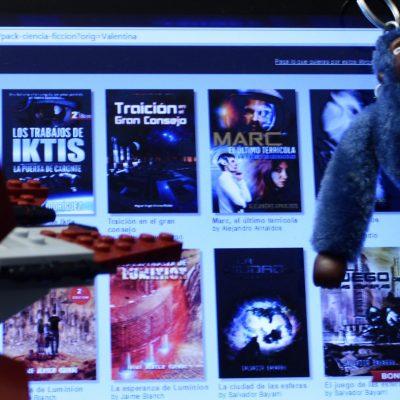 Formas creativas de vender libros electrónicos