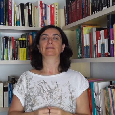 Cómo hacer tu libro visible en Internet: entrevista a Ana González Duque