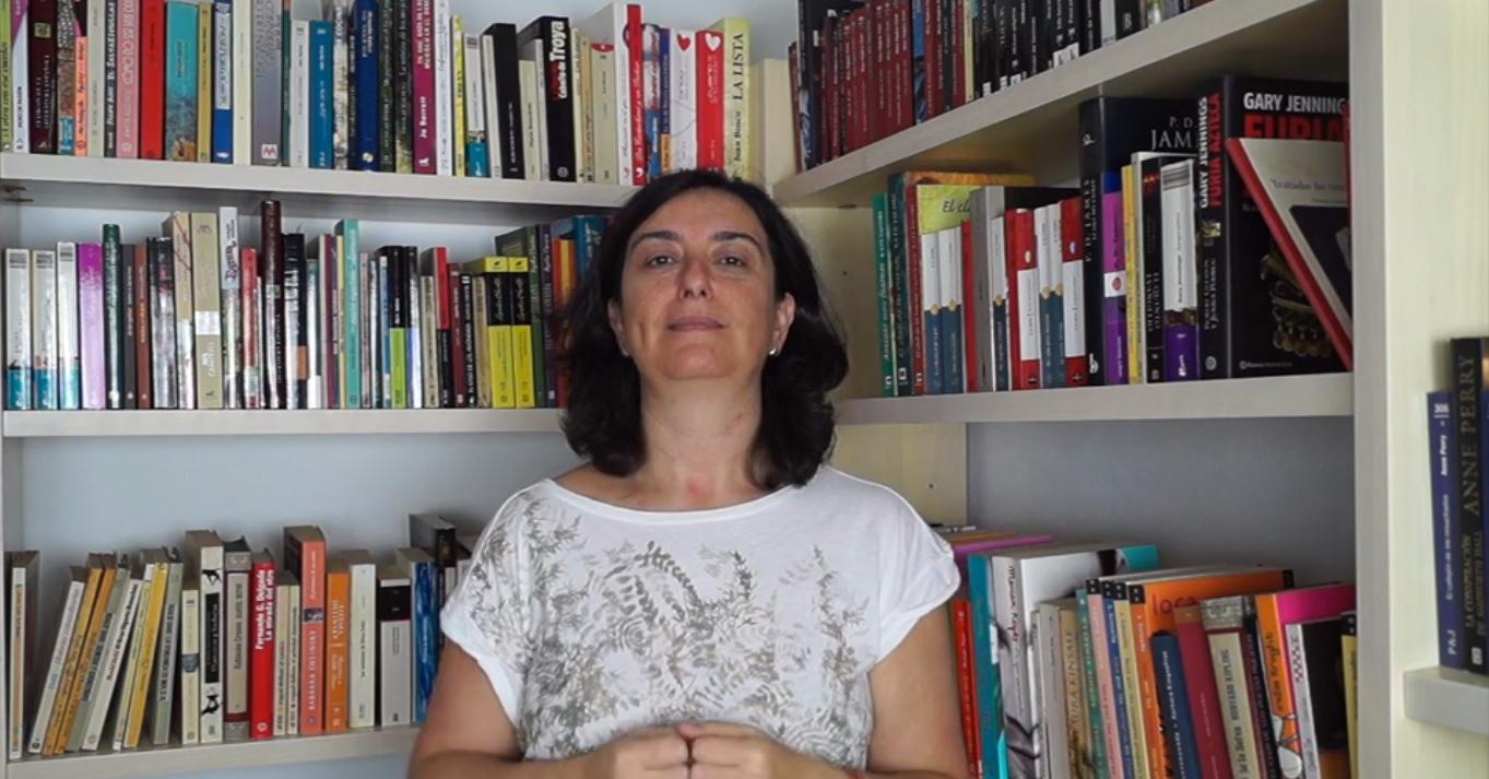 Video de Ana González Duque