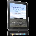 Portada 3D_Plataformas de publicación digital