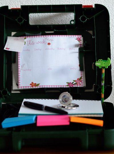 Herramientas para escritores (I)