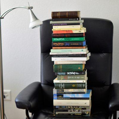 Los retos de lectura: ¿para qué sirven y dónde encontrarlos?
