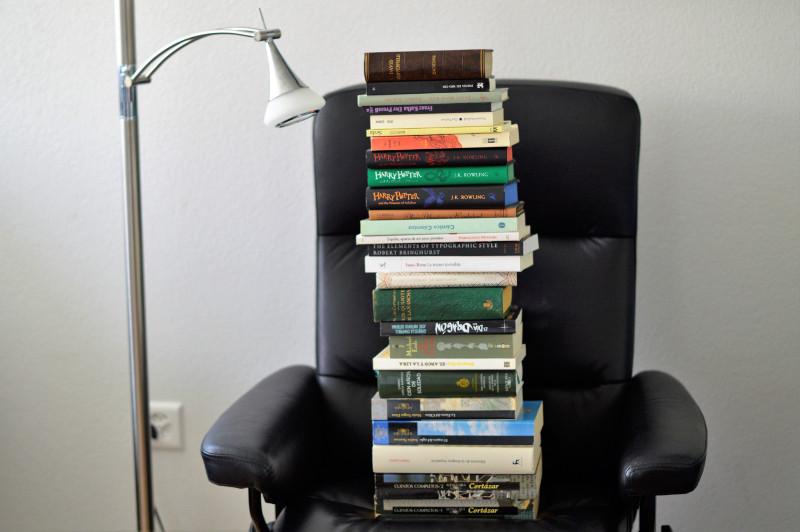 Retos de lectura