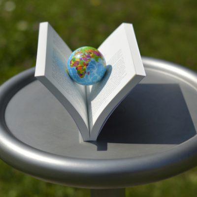Babelcube, o cómo traducir tu libro gratis