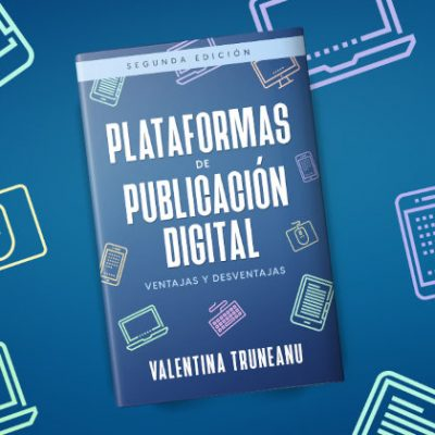 Ya está aquí la segunda edición de «Plataformas de publicación digital»