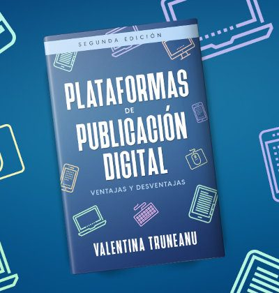 Libro Plataformas de publicación digital