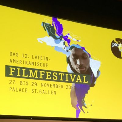 """Leer en tiempos del coronavirus: """"El mito de la segunda parte"""" en el Festival Pantalla Latina de Sankt Gallen"""